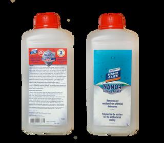 NANO4-HYGIENE LIFE 1000 ml