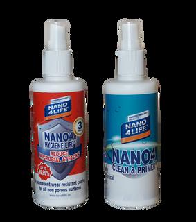 NANO4-HYGIENE LIFE 200 ml