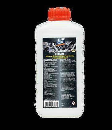 785100070 NANO4-MOTORBIKECHROME (industrial)2X1Lit