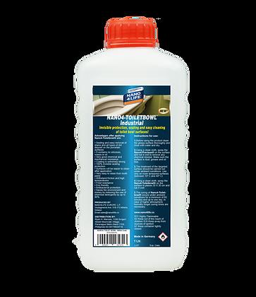 675100070 NANO4-TOILETBOWL (industrial) 2X1000 ml