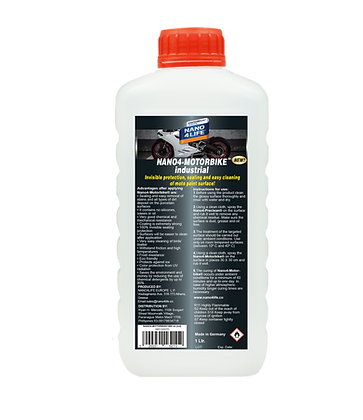685100070 NANO4-MOTORBIKE (industrial) 2X1000ml