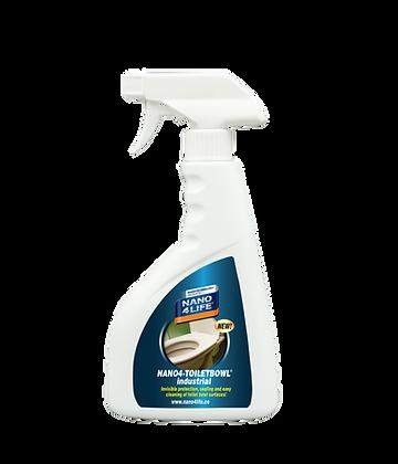 675050070 NANO4-TOILETBOWL (industrial) 2X500 ml