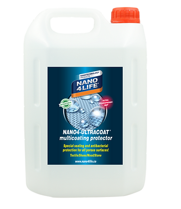 895400070 NANO4-ULTRACOAT 4000 ml