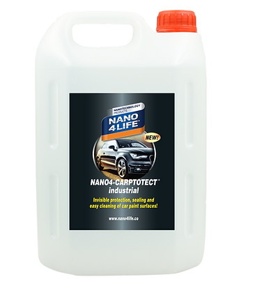 545400070 NANO4-CARPROTECT (industrial) 2X4Lit