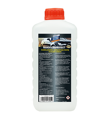 545100070 NANO4-CARPROTECT (industrial) 2X1000ml