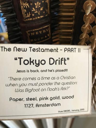 The New Testament - PART II