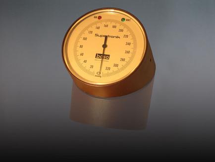Boso blood pressure device