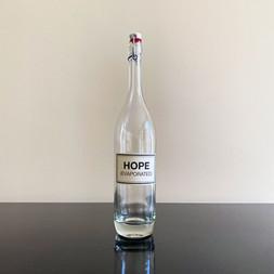 Hope (Evaporated)