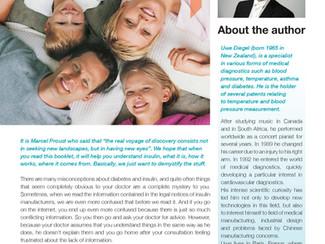 Diabetes FAQ files