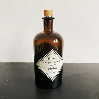 Plaisir (Concentrated 700ml)