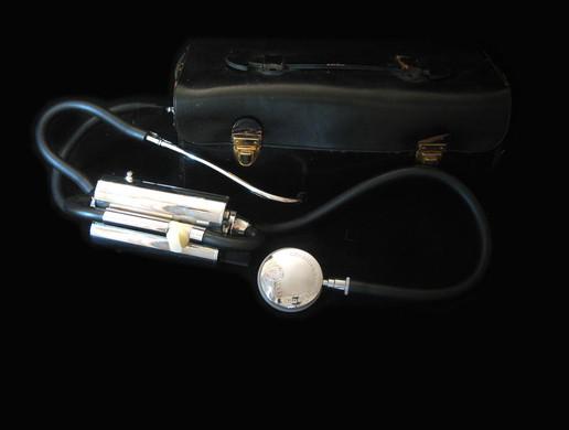 Bersac Stethoscope