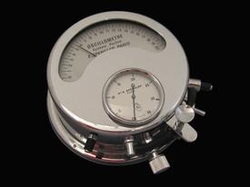 Spengler oscillometer