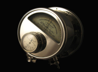 The Pachon Oscillometer, the beginning of the future