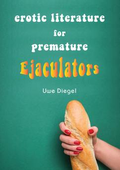 Erotic Literature for Premature Ejaculatos