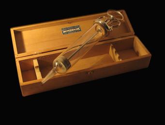 Syringe, 1932