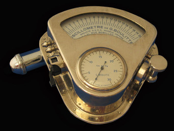 The Boulitte Oscillometer