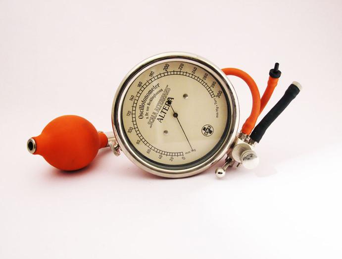 Recklinghausen sphygmomanometer