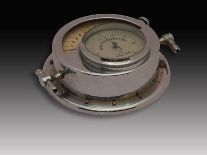 Osci-tonometer
