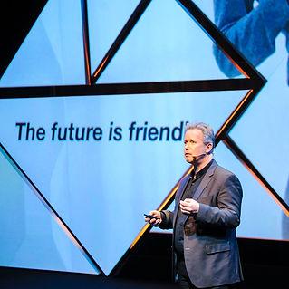 Uwe Diegel - The Future of Healtcare