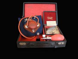 Spengler arterial health kit