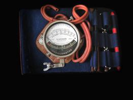 Dr Yacoel Sphygmo-Oscillometer