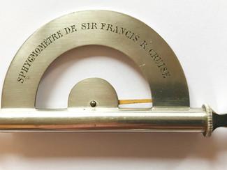 The Sphygmometer