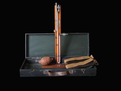 Holborn sphygmomanometer