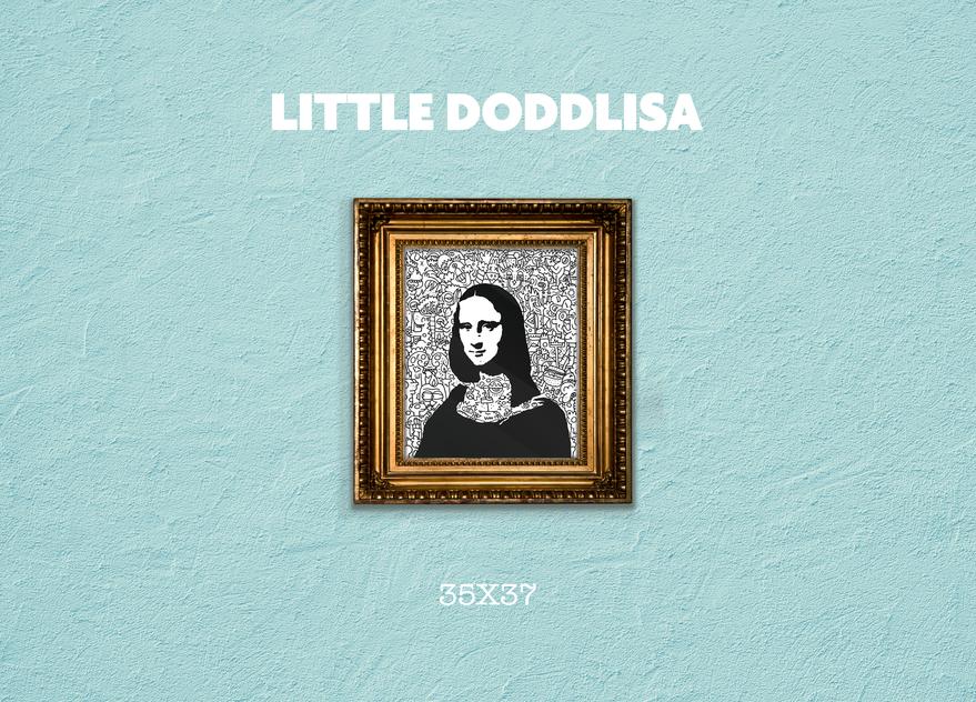 LITTLE DODDLISA