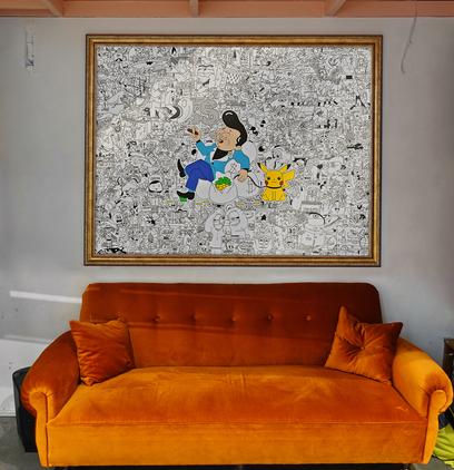 I Choose You Pikachu