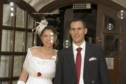 Alexandra & Rudy - 10.05.2008 - Casino Grand Cercle Aix-les-Bains