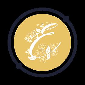 Logo Les Décos Eden Time Wedding Planner Savoie