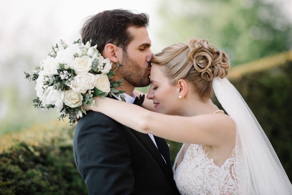 Mariage de Laurence & Andréa