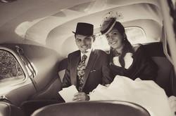 Ingrid & David - 13.10.2012