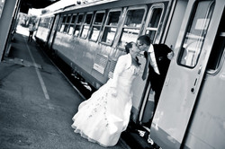 Christelle & Nicolas - 31.07.2010 - Casino Grand Cercle Aix-les-Bains