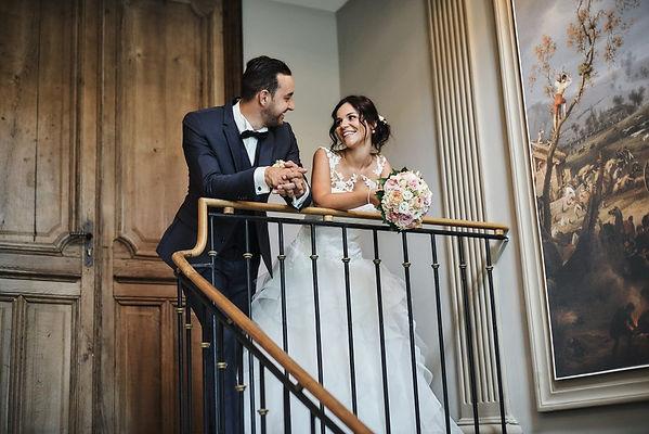 Mariage de Aurélie & Alexis - Décoration du mariage par Les Décos d'Eden