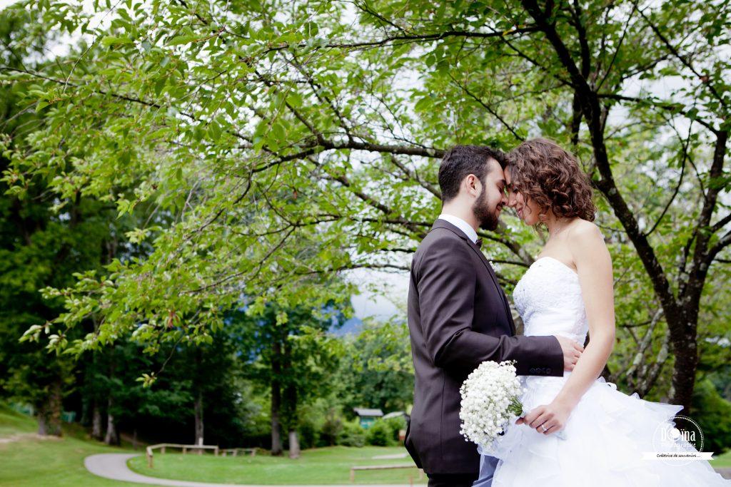 Mariage de Marion & David