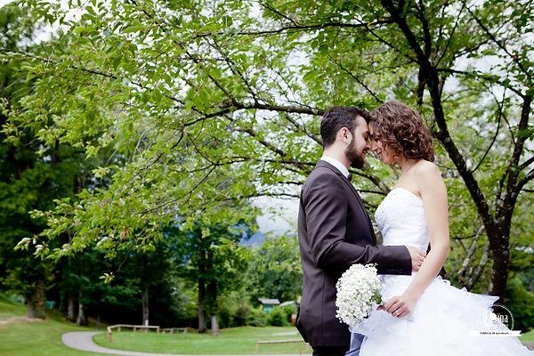 Mariage de Marion & David - Wedding planner par Eden Time et Décoration du mariage par Les Décos d'Eden