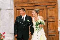 Marlène & Bruno - 12.07.2008