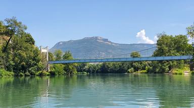 Pont des vieilles îles