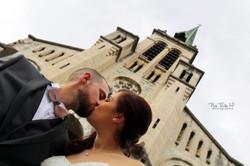 Mariage de Aurélie & Dimitri