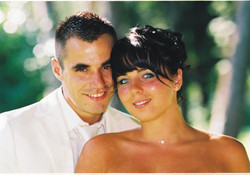 Charlène & Gilles - 28.11.2007