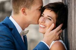 Mariage de Emilie & Gregory