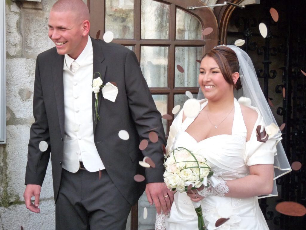 Myriam & Jonathan - 25.04.2009 - Hotel & Spa Golden Tulip Aix-les-Bains