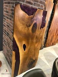 Table epoxy