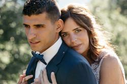 Mariage de Flavie et Vincenzo
