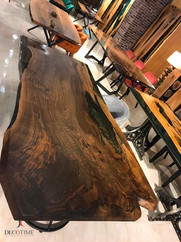 table epoxy