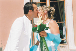 Géraldine & Michael - 28.06.2008 - Hotel & Spa Golden Tulip Aix-les-Bains