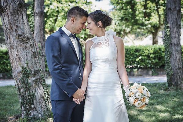 Mariage de Céline & Sébastien - Wedding planner par Eden Time et Décoration du mariage par Les Décos d'Eden