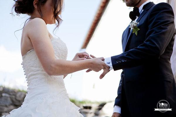 Mariage de Marion & Damien - Wedding planner par Eden Time et Décoration du mariage par Les Décos d'Eden