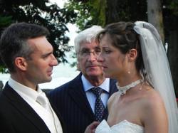 Pascale & Laurent - 26.06.2010 - Impérial Palace